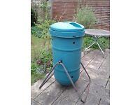 Garden Compost Tumbler, Bin