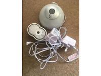 Tomy td300 digital baby monitors