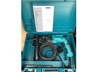Mikita SDS Hammer Drill