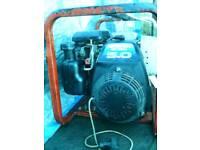 Honda 2kw generator