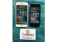 iphone 5s various models, & iphone 6 , 3 month warranty, MS computers games phones, Magherafelt