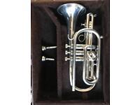 Getzen 300 series cornet