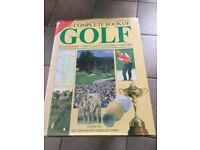 The complete book of Golf
