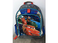 Brand-new Disney store kids rucksack, costs £34.95,bargain £10, no offers, See my other adverts too