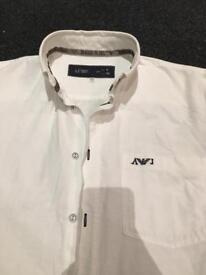 Armani Jeans Shirt - Luxury collection