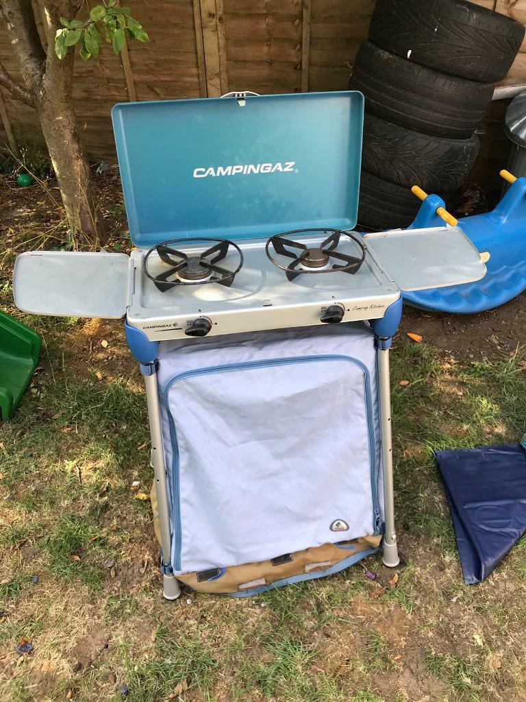 Campingaz kitchen stove | in Leicester, Leicestershire | Gumtree