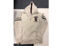 ladies Brookhaven hoody