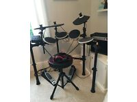 Alexis DM Lite Electronic Drum Kit