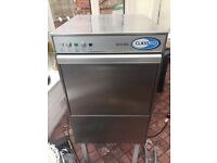 Glass washer -excellent condition