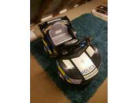 Kids toy electric car