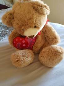 Large cuddly toy