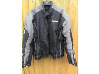 Bulletproof 2 piece motorcycle clothing