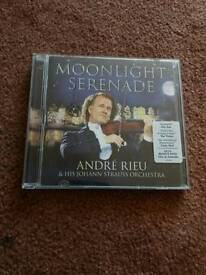 Andre Rieu moonlight serenade cd