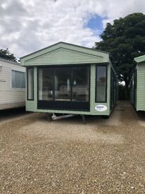 Holiday Home Pemberton Glenluce 2008 For Sale On Beautiful Owners Only Park In Scottish Boorders