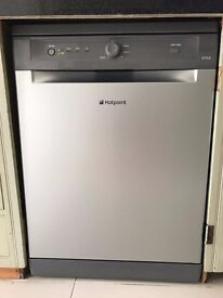 Hotpoint Aquarius FDYB 10011 Style dishwasher. Perfect Condition RRP £200+