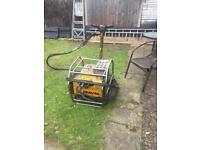 JCB breaker power pack £350 ono