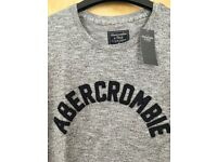 Abercrombie & Fitch New with tags. Numerous fantastic designs.
