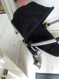 Quinny zappy buggy/pram/sroller