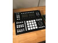 Native Instruments Maschine Studio with box and software license