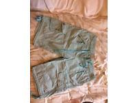 Long shorts size 12