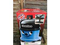 New Charles aqua vac 110v