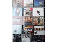 elton john westlife simply red the magnets WHOLE LOT OF CDS FOR £1 LOT CD POP ROCK MIX
