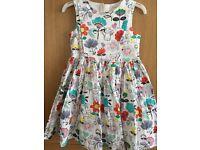 Girls Marks & Spencer's dress