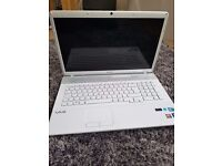 Sony vaio with blu ray