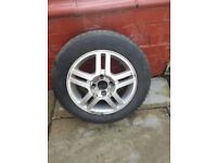 Tyre 185-65R15 Great condition