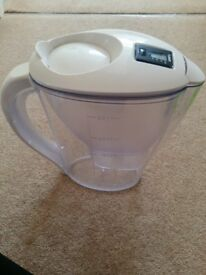 Water Filter Jug with X1 Filter