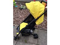 Recaro Easylife Sunshine Stroller