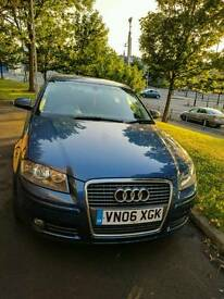Audi A3 2.0 TDI in excellent condition