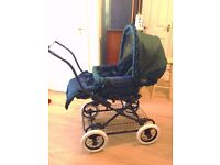Mothercare baby buggy for sale