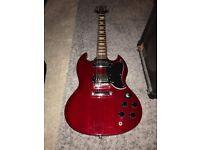 Westfield Electric Guitar Set