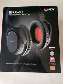 Lindy BNX-60 Award Winning Wireless Headphones