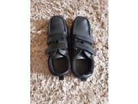 Black Shoes, Size 6, Never Worn