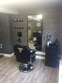 Part Time- Self Employed barber required