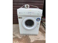 White Knight 6kg Tumble Dryer - Good condition
