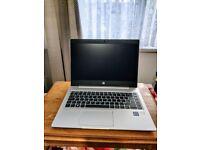 HP ProBook 440 G6 - Core i7