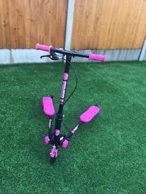 A1 fliker scooter