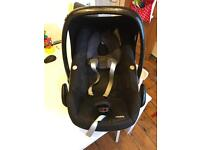 Maxi Cosi Pebble (2013) Car Seat