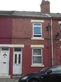 2 bed house to rent in Hexthorpe