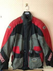 Shoei Winter Jacket