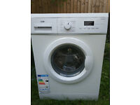 LOGIK L612WM13 WASHING MACHINE FREE DELIVERY