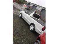 2001 caddy pick up. Skoda. Full mot. Fully serviced