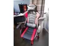 X-Rocker Gaming PC chair