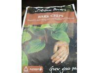 Garden Bark Chips