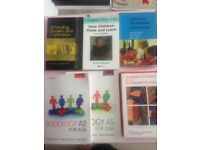 PGCE Books. Essential for assignments and teaching practice