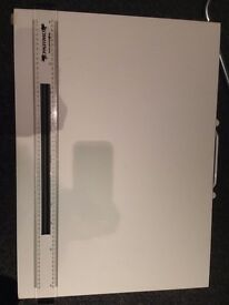 Excellent condition challenger drawing board