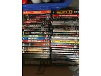 HUGE DVD BUNDLE - over 40 classic films & box sets